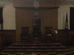 Hobart Masonic Lodge #198 2.3.12 Screenshot