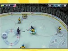 Hockey Nations 2010 1.3 Screenshot