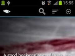 Hockey Quotes 1.006 Screenshot