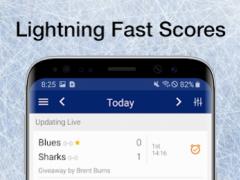 Maple Leafs Hockey: Live Scores, Stats, & Games 7.5.1 Screenshot