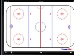 HockeyMat 3.0.2 Screenshot