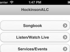 Hockinson ALC Hymns and Songs 1.3.0 Screenshot