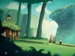 Hogworld: Gnart's Adventure 1.5 Screenshot