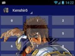 Hokuto no Ken SoundBoard 0.0.7 Screenshot