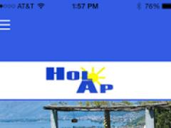 HolAp (English) 4.1.5 Screenshot