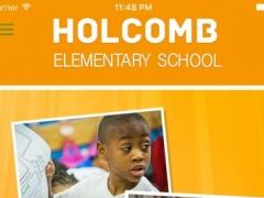 HolcombelementarySchool 1.0 Screenshot