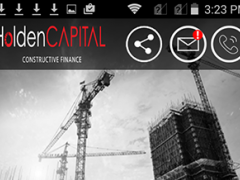 Holden Capital 1.0 Screenshot