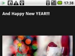 Holiday Cards 2.1.0 Screenshot