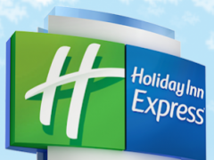 Holiday Inn Express Lantana 1.0 Screenshot