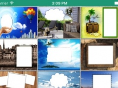 Holidays Photo Frames - Vacations, Travel Pictures 1.0 Screenshot