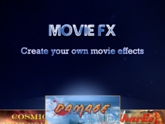Hollywood Style Movie FX Pro - Super Power Effect Director & Extreme Scary Photo Sticker Edit.or 1.0 Screenshot