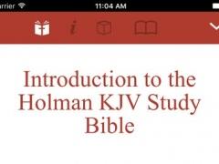 Holman KJV Study Bible 7 10 2 Free Download