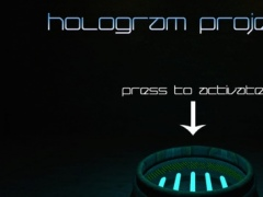 Hologram Projector (with mPOINTS) 2.06 Screenshot