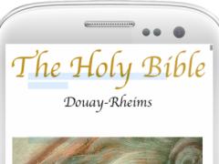HOLY BIBLE Multidenominational 1.0 Screenshot