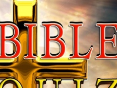 Holy Bible Quiz - Test Your Christian Faith & Religous Knowledge 1.3 Screenshot