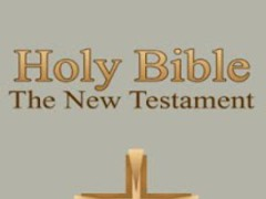 Holy Bible The New Testament 1.9 Screenshot