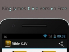 Holy Bible Youversion 1.0 Screenshot