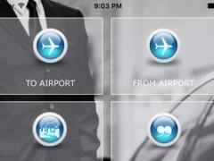 Holy City Limo 1.0 Screenshot