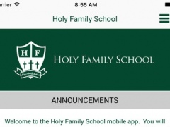 Holy Family School Syracuse 3.0.4 Screenshot