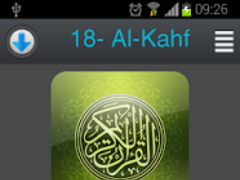 Holy Quran - Ahmad Ajami 3.33 Screenshot