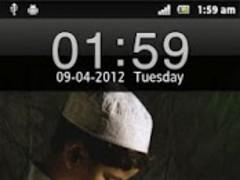 Holy Quran Go Locker Theme 5.5 Screenshot