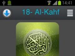Holy Quran - Mishary Afasi 3.35 Screenshot