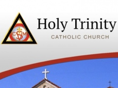 Holy Trinity Catholic Church - Dallas, TX 1.1 Screenshot