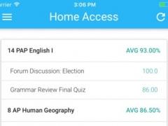 Home Access Center For Rrisd 1 0 Screenshot