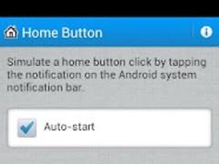 Home Button 1.0.54 Screenshot