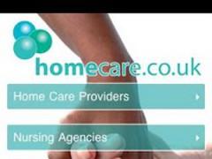 Home Care 1.0 Screenshot