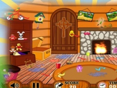 Home Cleaning - House Cleaning Knowledge for kids & Adult Free Games 1.0 Screenshot