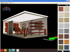 Home Design Software 3.1 Screenshot