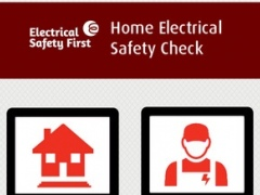 Home Electrical Safety Check 3.2.1 Screenshot