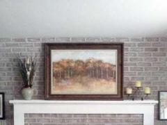 Home Fireplace Design Idea 1.4 Screenshot