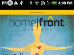 Home Front (Formerly TRU) 2.0 Screenshot
