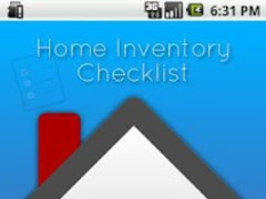 Home Inventory Checklist Lite 1.2 Screenshot