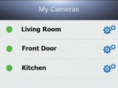 Home LIVECam 2.0.0 Screenshot