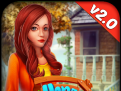 Home Makeover 3 - Free Hidden Object Garden Game 2.8.7 Screenshot