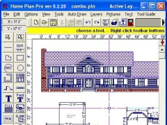 Home Plan Pro 5.6.0.01 Screenshot