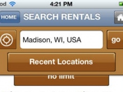 Home Search - Open House, For Sale, and Rental Property Search 1.0 Screenshot