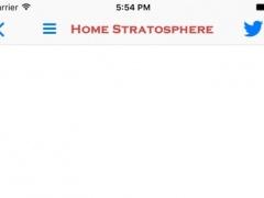 Home Stratosphere 1.0.0 Screenshot