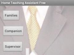 Home Teaching Asst. Free - Tab 1.8.2 Screenshot