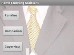 Home Teaching Asst. - Tab 1.7.2 Screenshot
