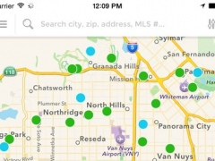 Homes for Sale in Los Angeles 5.0 Screenshot