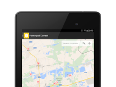 Homespot Connect 0.2.9 Screenshot