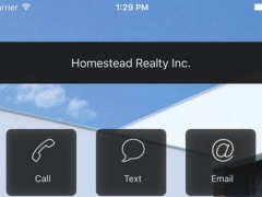 Homestead Realty Inc. 1.1 Screenshot