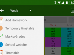 HomeWork Pro 8.5.3 Screenshot