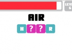 Homophone Puzzle 1.0.1 Screenshot