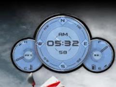 Honda CBR Rally Moto Wallpaper 1.5 Screenshot