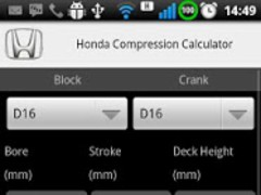 Honda compression calculator – linszter tuned.